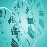 Des prévisions des ventes plus rapides plus fréquentes plus efficaces - Time Bleu